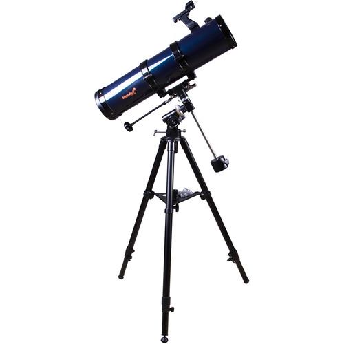 Levenhuk Strike 120 PLUS Reflector Telescope Kit