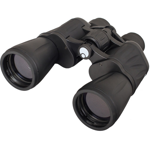 Levenhuk 7x50 Atom Porro Binoculars