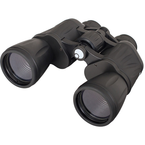 Levenhuk 10x50 Atom Porro Binoculars