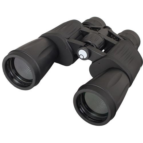Levenhuk 10-30x50 Atom Binoculars