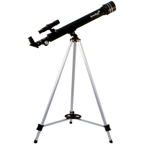 Levenhuk Skyline 50mm Refractor Telescope