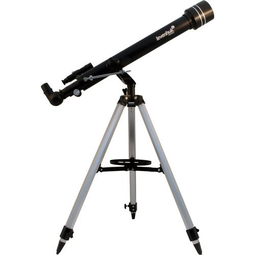 Levenhuk Skyline 60mm Refractor Telescope