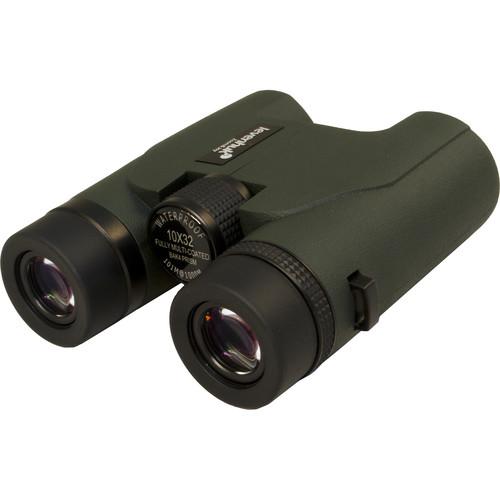 Levenhuk 10x32 Karma PRO Binocular