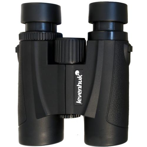 Levenhuk 6.5x32 Karma Binoculars