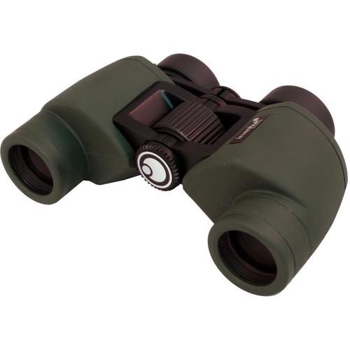 Levenhuk 8x32 Sherman PRO Binoculars