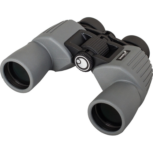 Levenhuk 8x42 Sherman PLUS Binocular