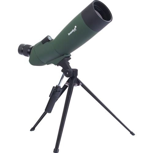 Levenhuk Blaze 60 Plus 20-60x60 Spotting Scope