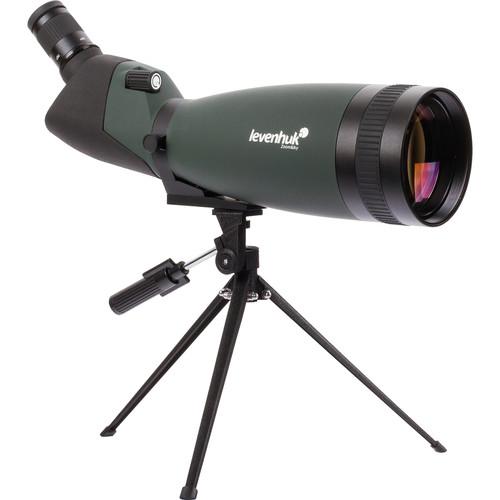 Levenhuk Blaze 100 Plus 25-75x100 Spotting Scope