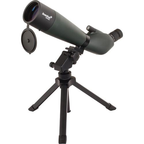 Levenhuk Blaze 70 Plus 20-60x70 Spotting Scope