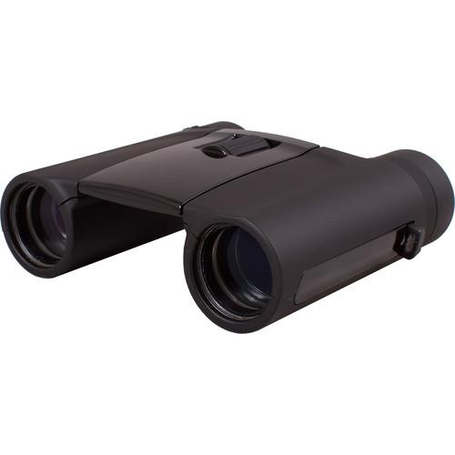 Levenhuk 8x25 Rainbow Binocular (Black Tie)