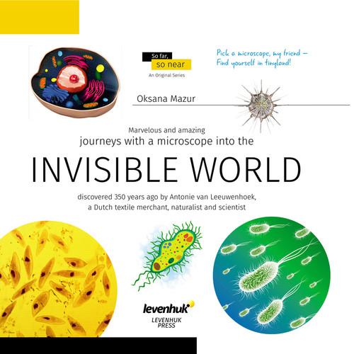 Levenhuk Invisible World Knowledge Book