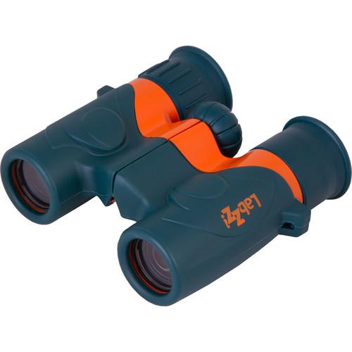 Levenhuk 6x21 LabZZ B2 Binoculars