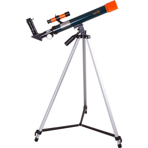 Levenhuk 40mm f/12.5 LabZZ T1 Telescope