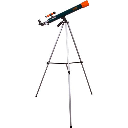 Levenhuk 50mm f/12 LabZZ T2 Refractor Telescope