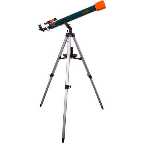 Levenhuk 60mm f/11.7 LabZZ T3 Telescope