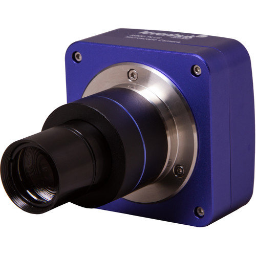 Levenhuk 8.0MP M800 PLUS Microscope Digital Camera (Blue)