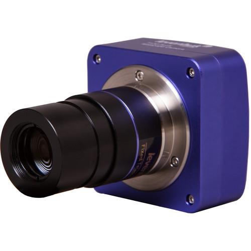 "Levenhuk T130 PLUS 1.3MP Eyepiece Imaging Camera (1.25"")"