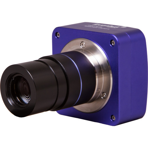 "Levenhuk T300 PLUS 3MP Eyepiece Imaging Camera (1.25"")"