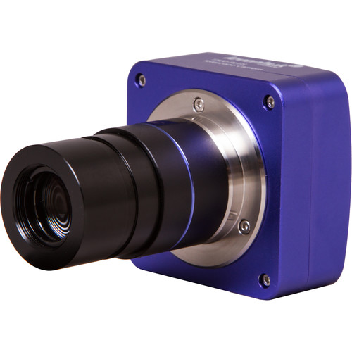 "Levenhuk T500 PLUS 5MP Eyepiece Imaging Camera (1.25"")"