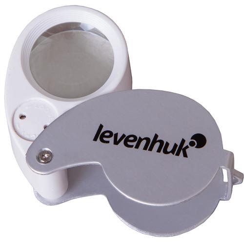 Levenhuk Zeno Gem M5 Magnifier