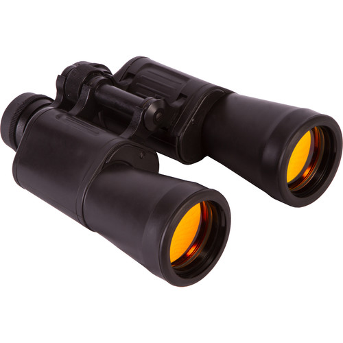 Levenhuk 12x45 Heritage PLUS Binocular