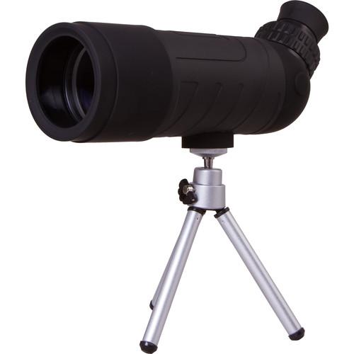 Levenhuk Blaze BASE 50F 7x50 Spotting Scope (Angled Viewing)