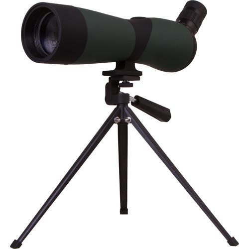 Levenhuk Blaze BASE 60 20-60x60 Spotting Scope (Angled Viewing)