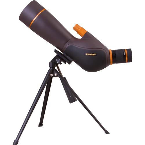 Levenhuk Blaze 60 PRO 20-60x60 Spotting Scope (Angled Viewing)