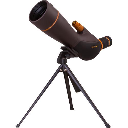 Levenhuk Blaze 70 PRO 20-60x70 Spotting Scope (Angled Viewing)