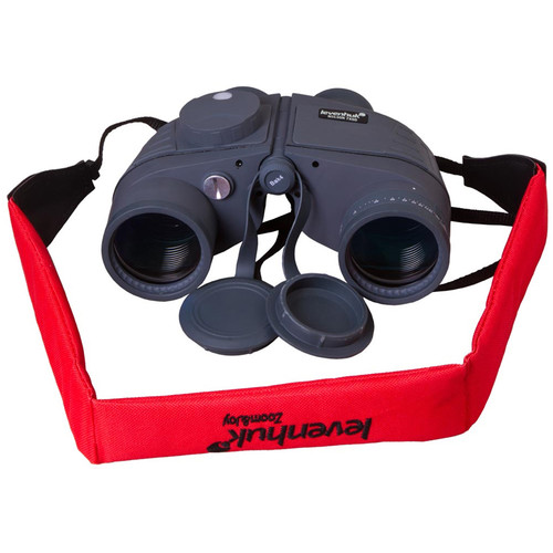 Levenhuk 7x50 Nelson Binoculars