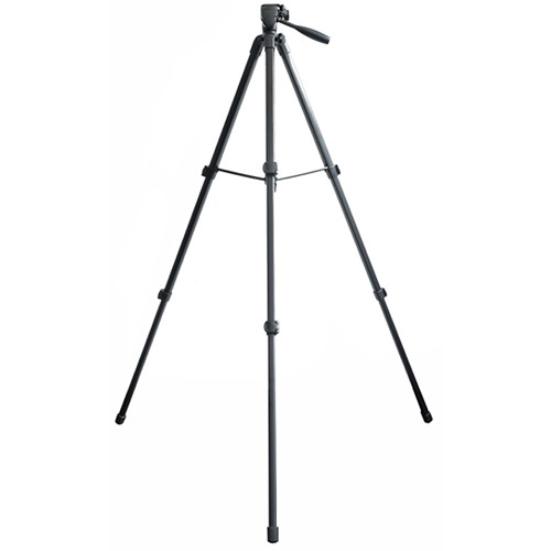 Levenhuk TR150 Tripod with 3-Way Pan & Tilt Head