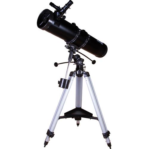 Levenhuk Skyline PLUS 130S 130mm f/7 Reflector EQ Telescope