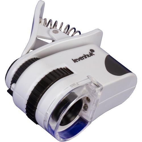 Levenhuk Zeno Cash ZC7 Pocket Microscope