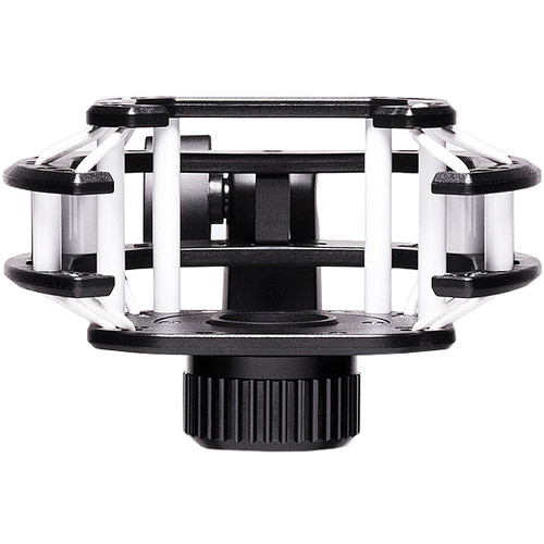 Lewitt LCT-40-SH-WH Shockmount for LCT-240 & LCT-450 Studio Microphones (White)
