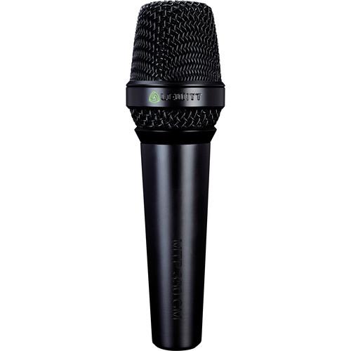 Lewitt MTP 350 CM Handheld Condenser Vocal Microphone