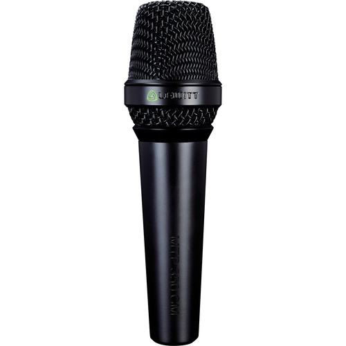 Lewitt MTP 350 CMs Handheld Condenser Vocal Microphone with On/Off Switch