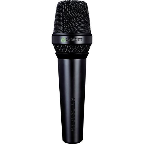 Lewitt MTP 550 DM Handheld Vocal Microphone