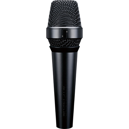 Lewitt MTP 740 CM Dynamic Performance Handheld Microphone