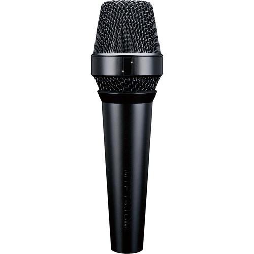 Lewitt MTP 740 CM Handheld Condenser Performance Microphone