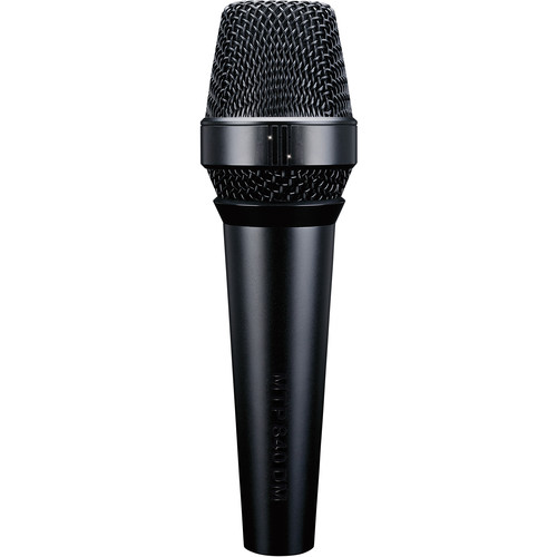 Lewitt MTP 840 DM Dynamic Supercardioid Performance Microphone