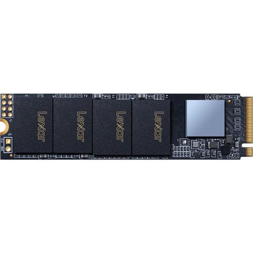Lexar 240GB NM600 M2. 2280 NVMe SSD