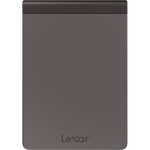 Lexar 1TB SL200 Portable USB 3.1 Type-C External SSD