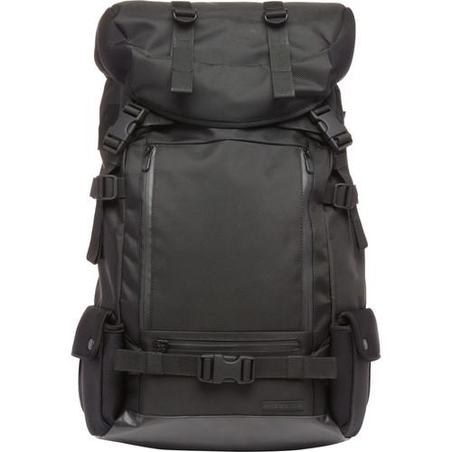 LEXDRAY Mont Blanc Pack (Black)