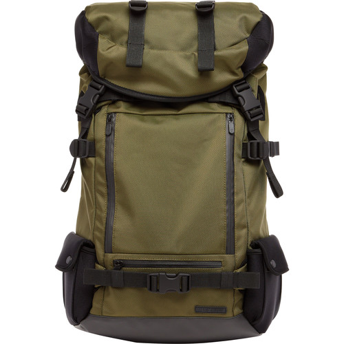 LEXDRAY Mont Blanc Pack (Olive)