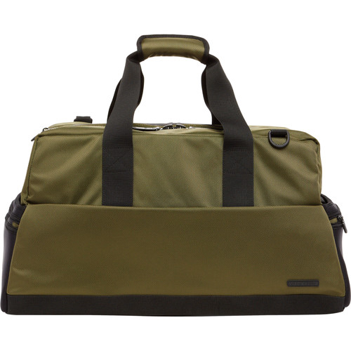 LEXDRAY Beijing Duffel Bag (Olive)
