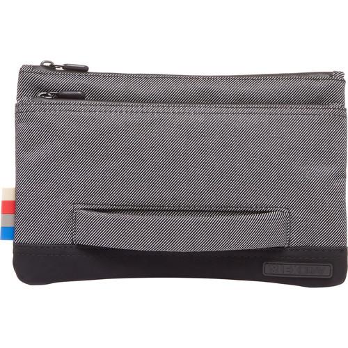 LEXDRAY Bali Mini Tablet Case (Black/White)