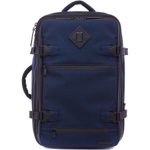 LEXDRAY San Francisco Camera Pack (Dark Navy)