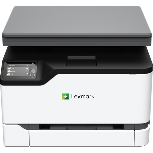 Lexmark MC3224dwe Multifunction Color Laser Printer