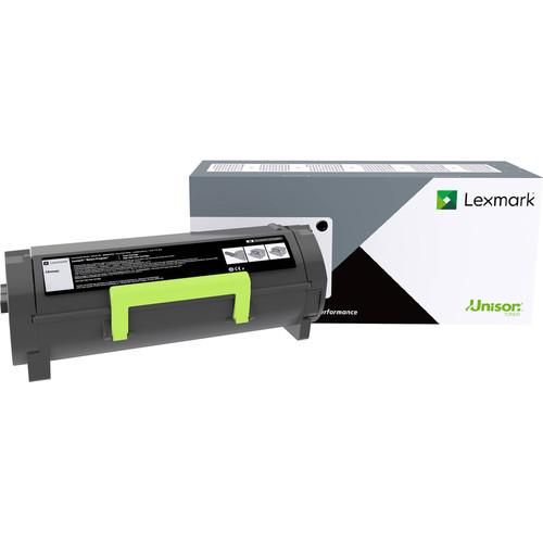 Lexmark MS/MX 317 Toner Cartridge for MS317dn & MX317dn Monochrome Laser Printers