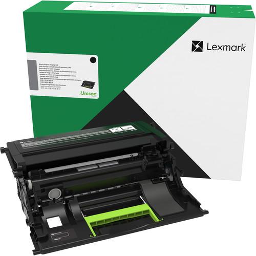 Lexmark 58D0Z00 Black Return Program Imaging Unit